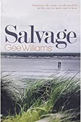 Salvage by Gee Williams (2009-07-06) Mass Market Paperback