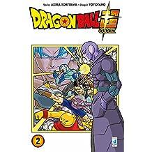 Dragon Ball Super: 2