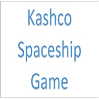 Kashco Spaceship Game