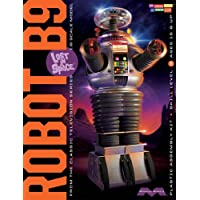 Lost In Space Robot 1/6 Scale Kit Modelo