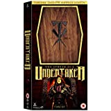 WWE: Undertaker - The Streak 21-1