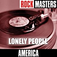 Rock Masters: Lonely People