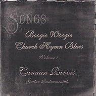 Boogie Woogie Church Hymn Blues, Vol. 1 (Guitar Instrumentals)
