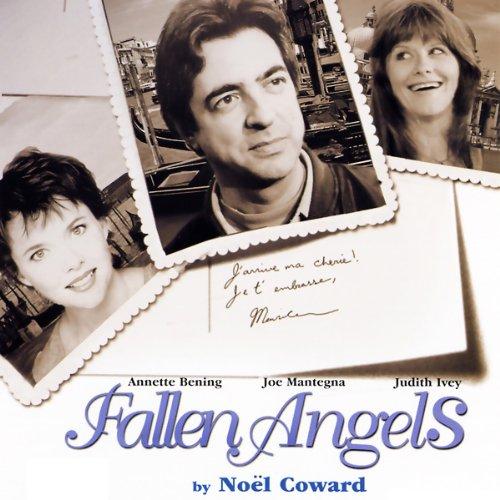 Fallen Angels  Audiolibri