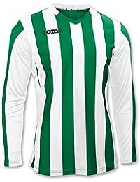 Joma 100002.100 - Camiseta de equipación de manga larga para mujer