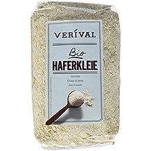 Verival Haferkleie - Bio, 6er Pack (6 x 500 g)