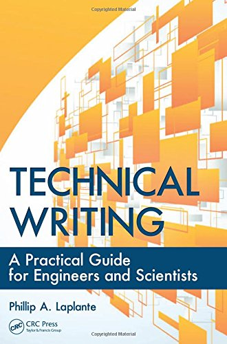 Technical Writing Book Pdf