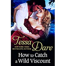 How to Catch a Wild Viscount (English Edition)