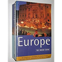 Europe: The Rough Guide (Rough Guide Travel Guides)