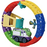 Chuggington Plarail Koko Transformation Loop (Plarail Model Train) (japan import)