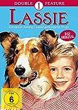 Lassie Double Feature 1 - Ein neuer Anfang / Lassie geht eigene Wege