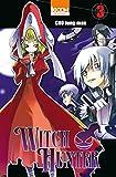 Witch Hunter Vol.3