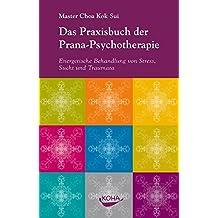 Das Praxisbuch der Prana-Psychotherapie: Energetische Behandlung von Stress, Sucht und Traumata