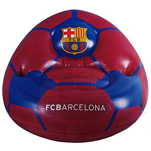 Kleinkind-club Sessel (Offizieller FC Barcelona aufblasbarer Stuhl)