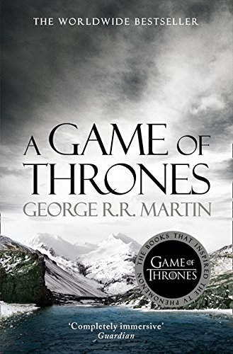 A Song of Ice and Fire 01. A Game of Thrones par George R. R. Martin