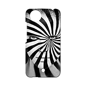 G-STAR Designer Printed Back case cover for Micromax A1 (AQ4502) - G6539