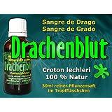 30ml Drachenblut - Sangre de drago - Sangre de grado - Croton lechleri