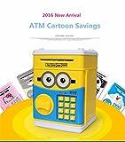 SHOPEE googles Cartoon ATM Bank Money Sa...