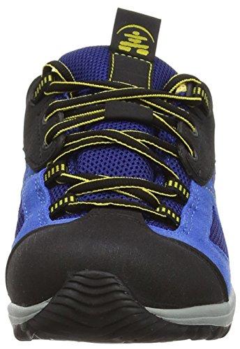 Kamik SCOOTERG, Chaussures de randonnée mixte enfant Bleu - Blau (ROYAL/ROY)