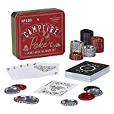 Wild and Wolf Campfire Poker Gentlemens Hardware