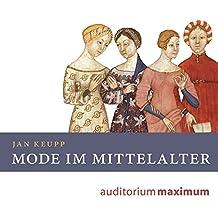 Mode im Mittelalter