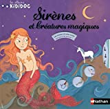 Sirènes et créatures magiques