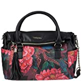 Desigual BOLS Loverty Paris Handtasche 33 cm