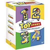 Toy Story 4 PACK