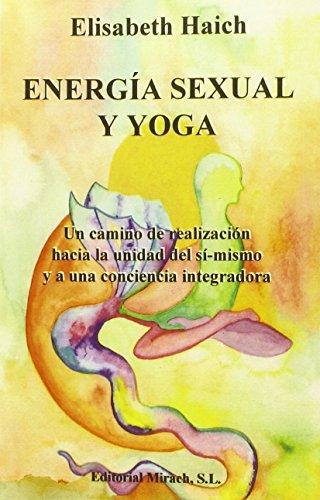 Energía sexual y Yoga