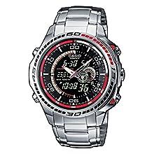 Casio Edifice Men's Watch EFA-121D-1AVEF