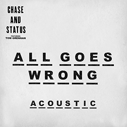 All Goes Wrong (Acoustic) [fea...