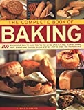 Best Cookie Books - The Complete Book of Baking: 200 irresistible, easy-to-make Review