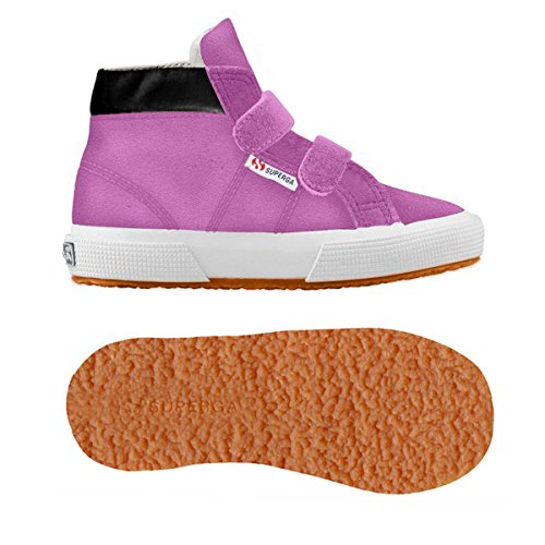 Superga , Mädchen Sneaker Soft Lilla