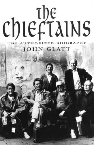 The Chieftains: The Authorised Biography (English Edition)