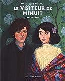 visiteur de minuit (Le) | Murail, Marie-Aude (1954-....). Auteur