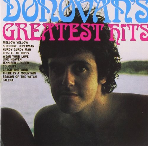 Greatest Hits by Donovan (1987-04-22)