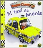 El Taxi De Andrés. Peque Cuentos