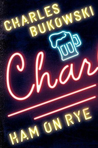 Ham On Rye por Charles Bukowski