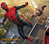 #2: Spider-Man: Homecoming - The Art of the Movie