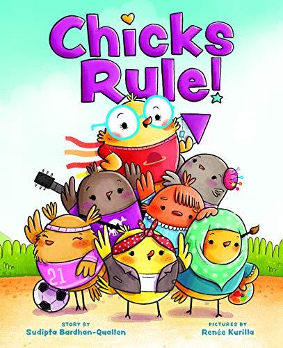 Chicks Rule! (English Edition)