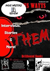 Indie Writers Review Issue 9: August 2018