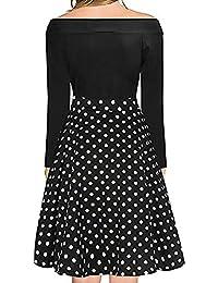 edf35a3d4a9d Amazon.fr   jupe annee 60   Vêtements