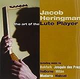 Jacob Heringman : The Art of