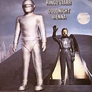 Goodnight Vienna [Import Anglais] by Ringo Starr (B000009CBY) | Amazon price tracker / tracking, Amazon price history charts, Amazon price watches, Amazon price drop alerts
