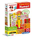 Clementoni 13219 - Penna Interattiva Numeri