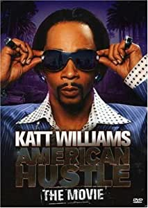 American Hustle: The Movie [DVD] [Region 1] [US Import] [NTSC]