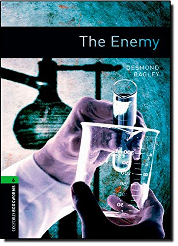 The Enemy par Desmond Bagley