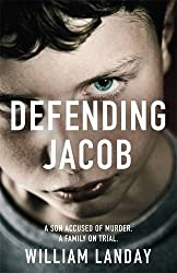 Defending Jacob by William Landay (2013-02-14)