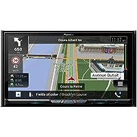 Pioneer z910dab–Navegación, Dab +, Bluetooth, DVD, HDMI, WiFi, Android Auto | Apple CarPlay