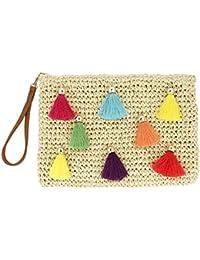 Gioseppo Tursi, Cartera de Mano para Mujer, Varios Colores (Multicolor), 1,5x20x30 cm (W x H x L)